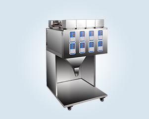 Long-term filling machine